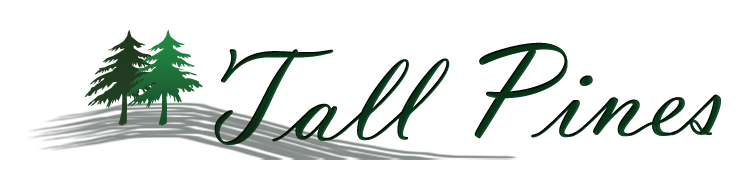 Tall Pines  logo